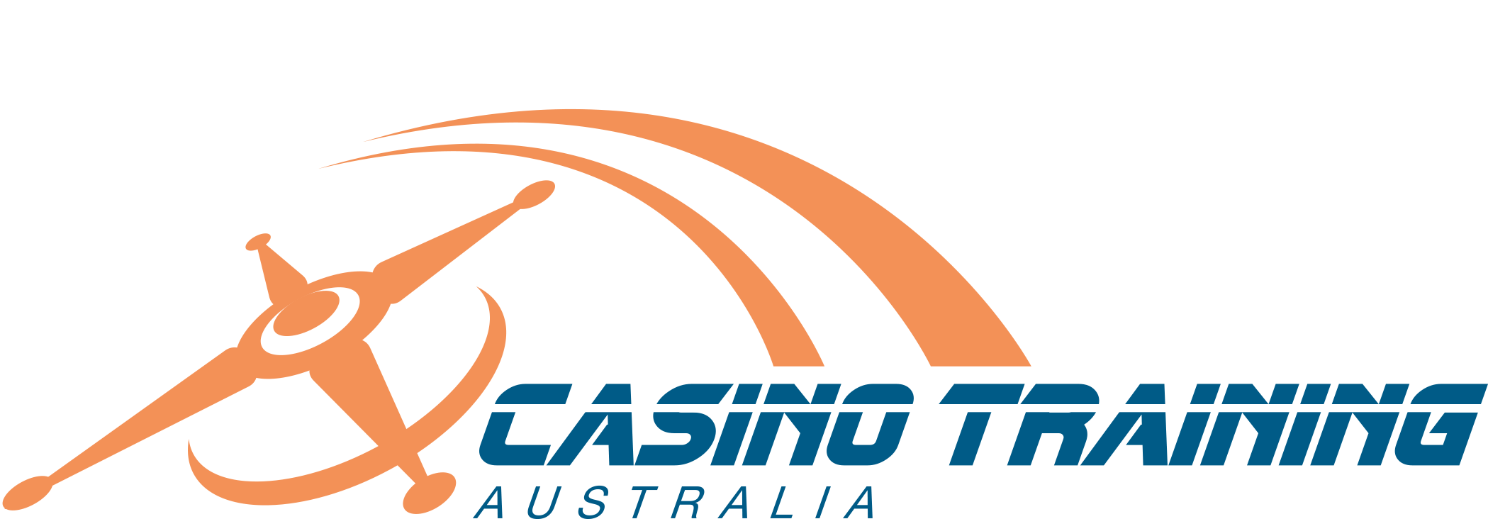 Casino Training Australia Logo
